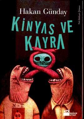 kitap kinyas ve kayra buyuk - Kinyas ve Kayra'dan Al�nt�lar